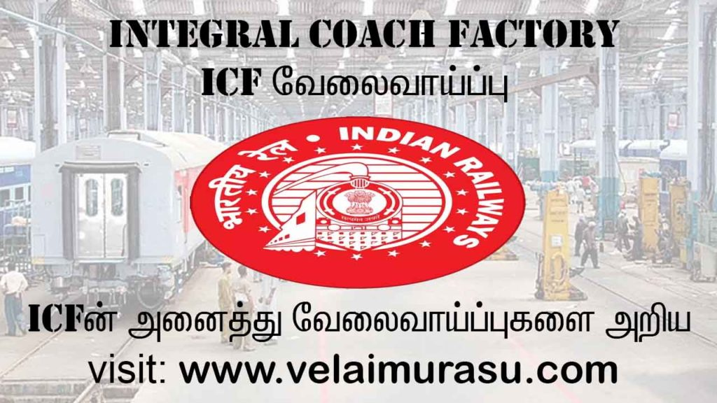 ICF Recruitment